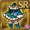 Gear-Green Santa Costume (F) Icon