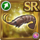 Gear-Raw Shrimp Icon