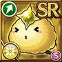 Gear-Big Yellow Passa Icon