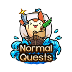 Quest-Normal Quests Button