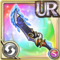 Gear-Furinkazan Sword Icon
