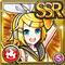 Gear-Kagamine Rin Icon