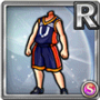 Gear-Basketball Uniform (B) Icon
