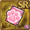 Gear-Book of Paw Pads Icon