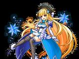 Queen Dorje (Gear)