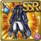 Gear-Star Defender Garb Icon