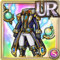 Gear-Stellar God Garb Icon