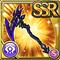 Gear-Dragon Scythe Icon