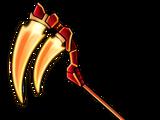 Heat Scythe (Gear)
