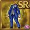 Gear-Navy Tuxedo Icon