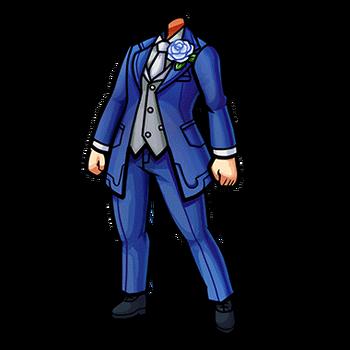 Gear-Navy Tuxedo Render