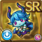 Gear-Undine Plushie Icon