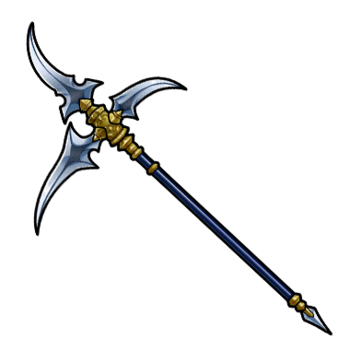 War Scythe (Gear) | Unison League Wikia | FANDOM powered ...