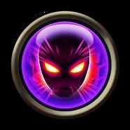 Item-Ominous Omen Render