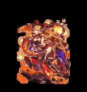 Gear-Firedrake Render (Three Kingdoms Smash!)