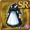 Gear-Pilgrim's Dress Icon