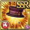 Gear-Sweet Love Hat Icon