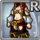 Gear-Pirate Clothes (F) Icon
