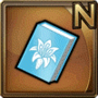 Gear-Cleric's Handbook Icon