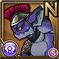 Gear-Goblin Punk Icon