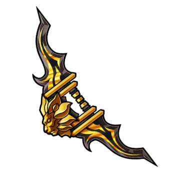 Gear-Bow of the Beast Render