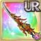 Gear-Dazzling Devil Blade Icon
