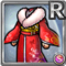 Gear-Red New Year's Kimono Icon