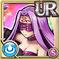 Gear--Loyal Cavalry- Rider Icon