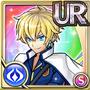 Gear--Rogue Leader- Arthur Icon