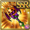 Gear-Halloween Axe Icon