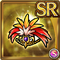 Gear-Samba Headdress Icon