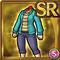 Gear-Taiga Fujimura's Clothes Icon