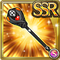 Gear-Tenth Angel's Staff Icon