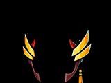 Flame Helm (Gear)