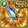 Gear-Sacred Crystal Icon