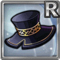 Gear-Demon Hat Icon