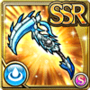 Gear-Lake Dragon Scythe Icon