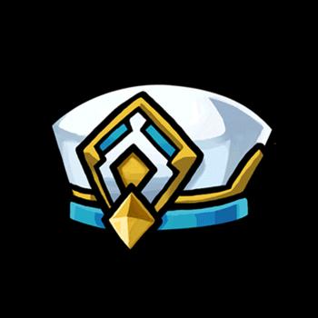 Gear-Priest Hat Render