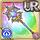 Gear-Solar Staff- Wisdom Icon