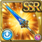 Gear-White Knight's Sword Icon