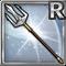 Gear-Trident Icon
