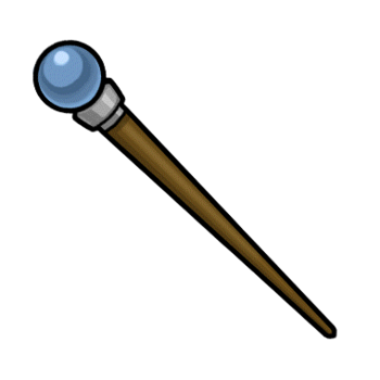 Gear-Apprentice's Wand Render