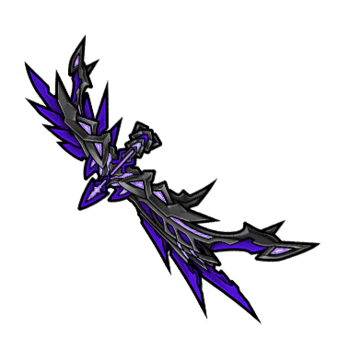 Gear-Bow of Nox Render