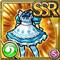 Gear-Wonderland Dress Icon