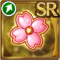 Gear-Sakura Bloom Icon