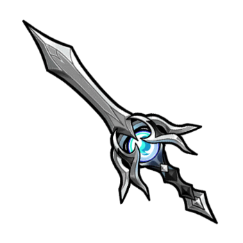 Gear-Novice Blade Render