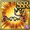 Gear-Sakura Crown Icon