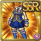 Gear-Celestial Clothing (SSR) Icon