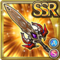 Gear-Dragon Knight Sword Icon