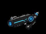 Tachyon Shotgun (Gear)